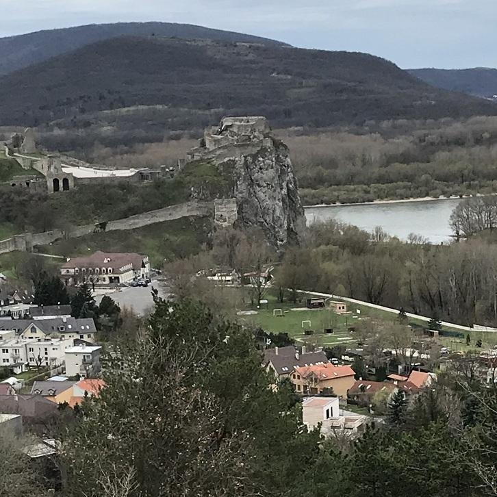 Burg Devin (Theben)