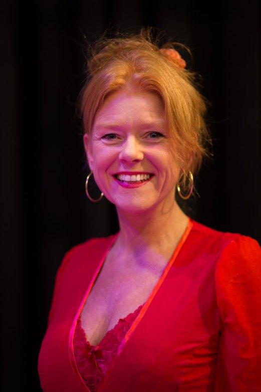 Miek Smilde - mezzo sopraan