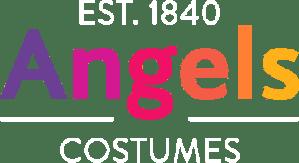 Angels Costumes Logo