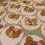 Midrand cake artist - cakes, cookies, and custom sugar art.