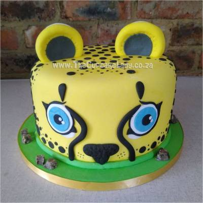 Midrand cake artist - cupcakes, cakes, and custom sugar art.