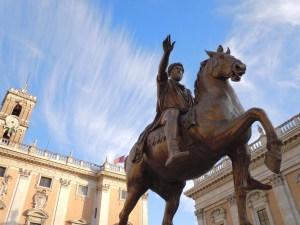 Marco Aurelio Rome