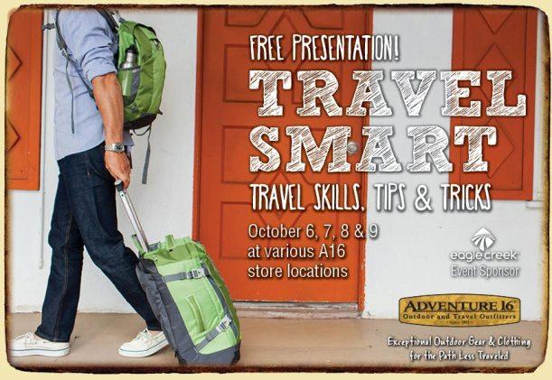 A16 Travel Smart
