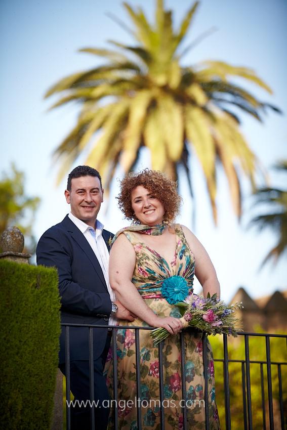 Boda Ana y Miguel