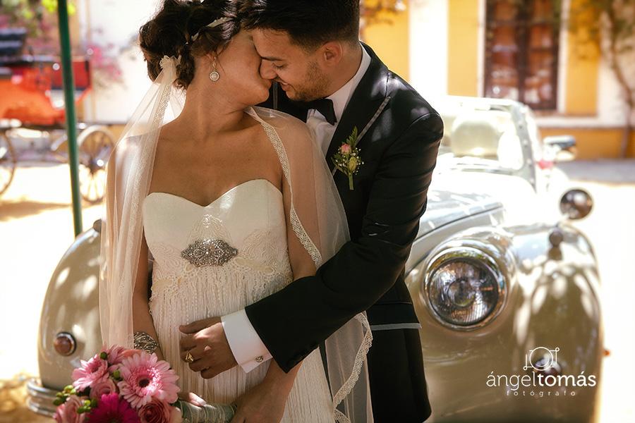 Momentos. Ángel Tomás Fotógrafo de bodas en Córdoba. Reportajes de fotografía de boda. Profesional.