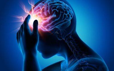 โรคหลอดเลือดสมอง ส่งผลด้านเพศ