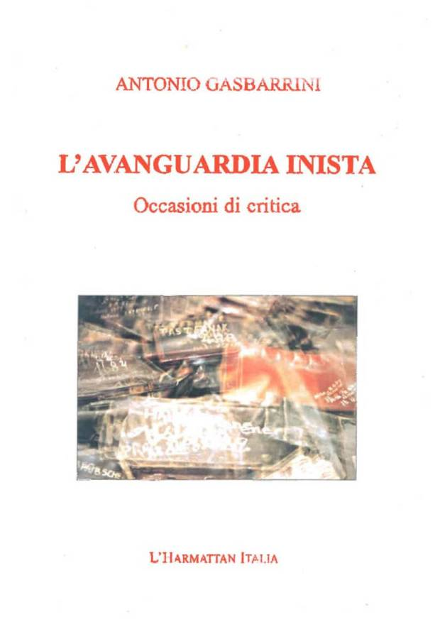 Pages from l'avanguardia inista
