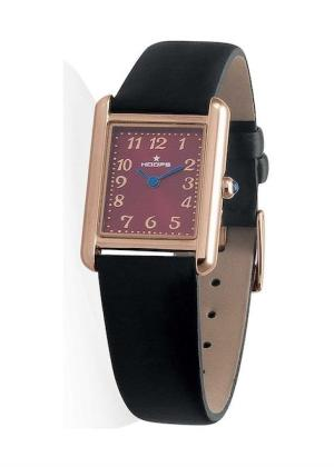 HOOPS Ladies Wrist Watch Model PRESTIGE MPN 2566L-RG05