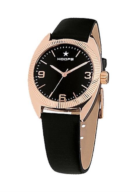 HOOPS Ladies Wrist Watch Model LIBERTY MPN 2596LG01