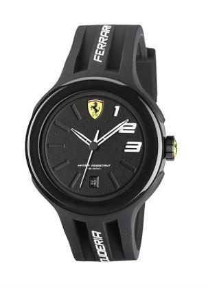 SCUDERIA FERRARI Mens Wrist Watch Model FXX MPN 830222
