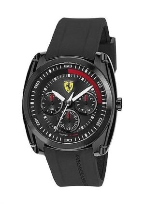 SCUDERIA FERRARI Gents Wrist Watch Model FXX MPN 830320