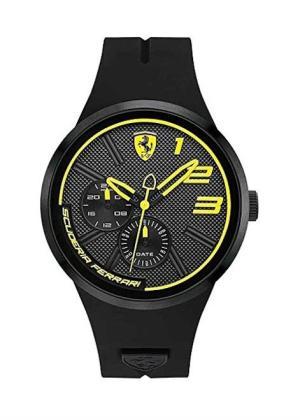 SCUDERIA FERRARI Mens Wrist Watch Model FXX MPN 830471