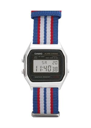 CASIO SPECIAL Unisex Wrist Watch MPN A158W-NATO_U