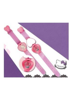 HELLO KITTY Childrens Wrist Watch MPN CK25379