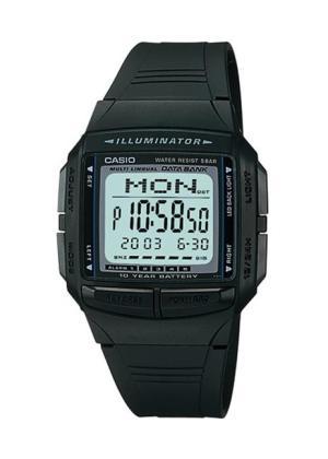 CASIO Mens Wrist Watch MPN DB-36-1A