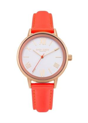 DAISY DIXON Ladies Wrist Watch Model DAISY MPN DD046ORG