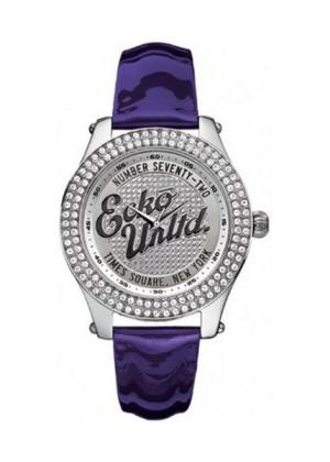 MARC ECKO Ladies Wrist Watch Model THE ROLLIE MPN E10038M3