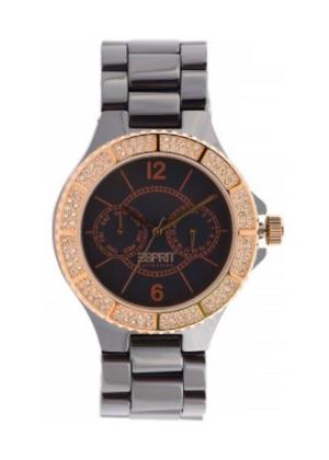 ESPRIT TIME Ladies Wrist Watch Model IRIS MPN EL101332F07
