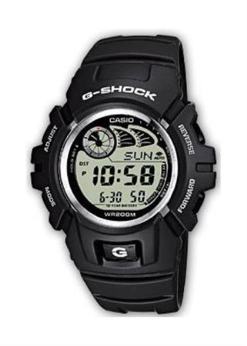 G-SHOCK CASIO Mens Wrist Watch MPN G-2900F-8
