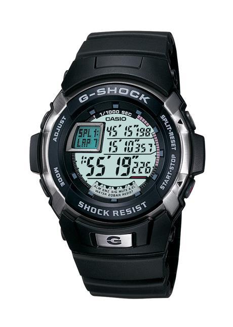 G-SHOCK CASIO Mens Wrist Watch MPN G-7700-1E