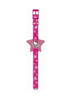 HELLO KITTY Childrens Wrist Watch MPN HK25960