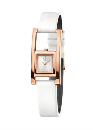 CK CALVIN KLEIN Ladies Wrist Watch Model UNEXPECTED MPN K4H436L6