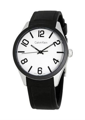 CK CALVIN KLEIN Mens Wrist Watch Model COLOR MPN K5E51CB2
