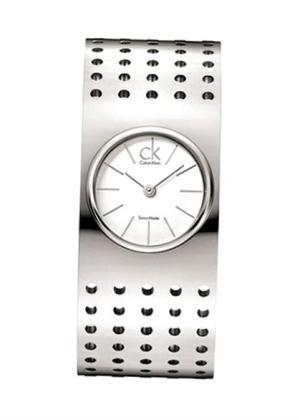 CK CALVIN KLEIN Ladies Wrist Watch Model GRID S MPN K8323120