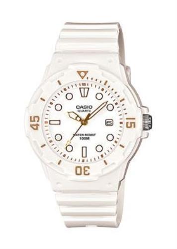 CASIO Ladies Wrist Watch MPN LRW-200H-7E2