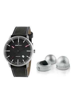 MOMO DESIGN Mens Wrist Watch Model ESSENZIALE AUTOMATIC MPN MD6004SS-12