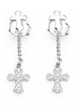 AMEN EARRINGS MODEL DOPPIA MPN ORCCZB