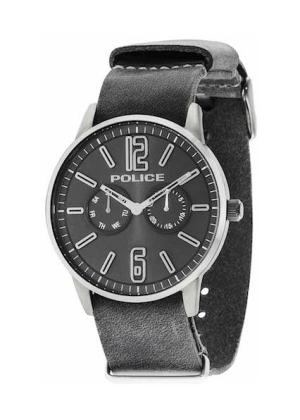 POLICE Mens Wrist Watch Model ESQUIRE X MPN PL.14766JSU_61
