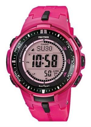PRO TREK CASIO Mens Wrist Watch MPN PRW-3000-4BE