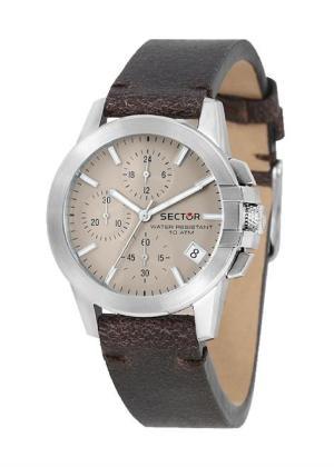 SECTOR NO LIMITS Mens Wrist Watch Model 480 MPN R3271797501