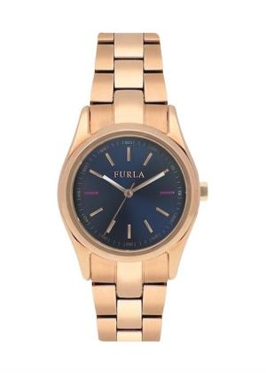 FURLA Ladies Wrist Watch Model EVA MPN R4253101501