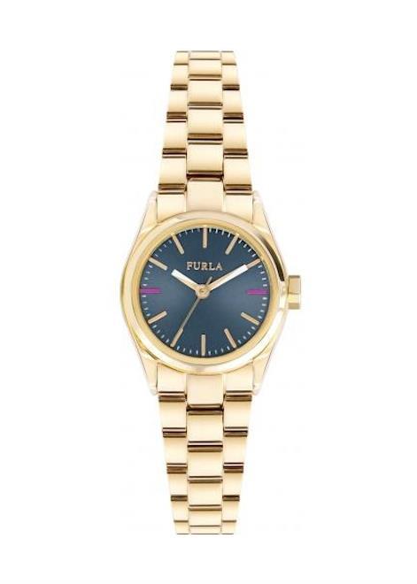 FURLA Ladies Wrist Watch Model EVA MPN R4253101507