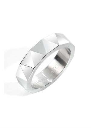 MORELLATO GIOIELLI RING MODEL LOVE MPN SSI02021 SIZE 21