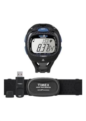 TIMEX Mens Wrist Watch Model IRONMAN RACE TRAINER MPN T5K489