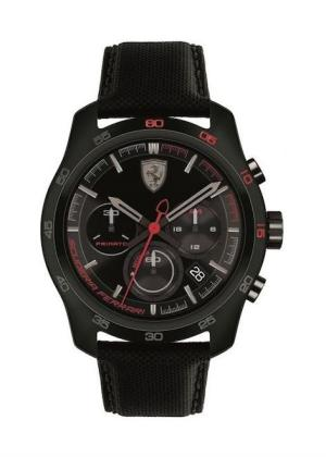 SCUDERIA FERRARI Mens Wrist Watch Model PRIMATO MPN 830446