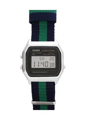 CASIO SPECIAL Wrist Watch MPN A158W-NATO_Q