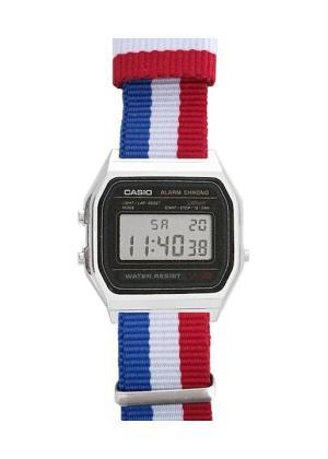 CASIO SPECIAL Unisex Wrist Watch MPN A158W-NATO_V