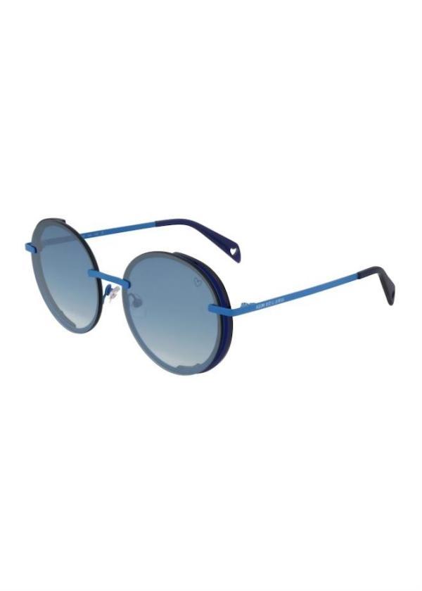 AGATHA RUIZ DE LA PRADA Ladies Sunglasses MPN AR21340244