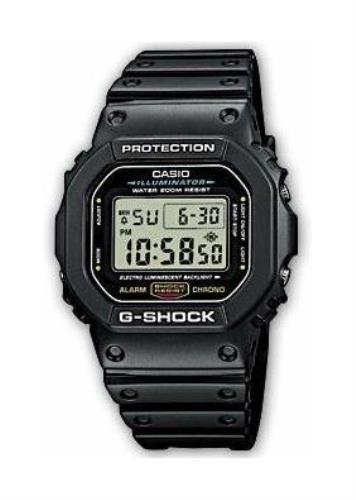 G-SHOCK CASIO Mens Wrist Watch MPN DW-5600E-1E