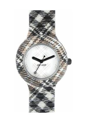 HIP HOP Ladies Wrist Watch Model TARTAN MPN HWU0374