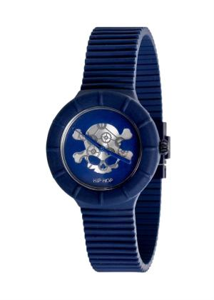 HIP HOP Ladies Wrist Watch Model SKULL MPN HWU0453