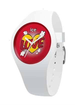 ICE-Wrist Watch Ladies Wrist Watch Model ICE LOVE MPN IC.015267