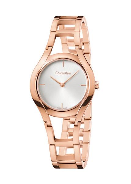 CK CALVIN KLEIN Ladies Wrist Watch Model CLASS MPN K6R23626