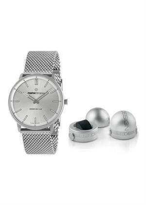MOMO DESIGN Mens Wrist Watch Model ESSENZIALE SPORT MPN MD6002SS-10