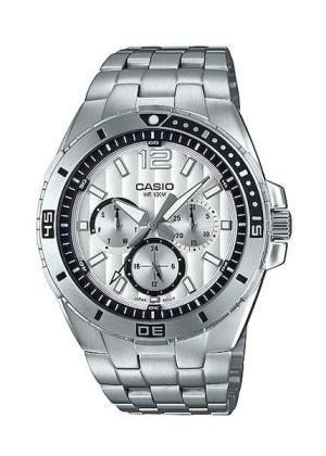 CASIO Mens Wrist Watch Model DIVER MULTIFUNCTION MPN MTD-1060D-7A2