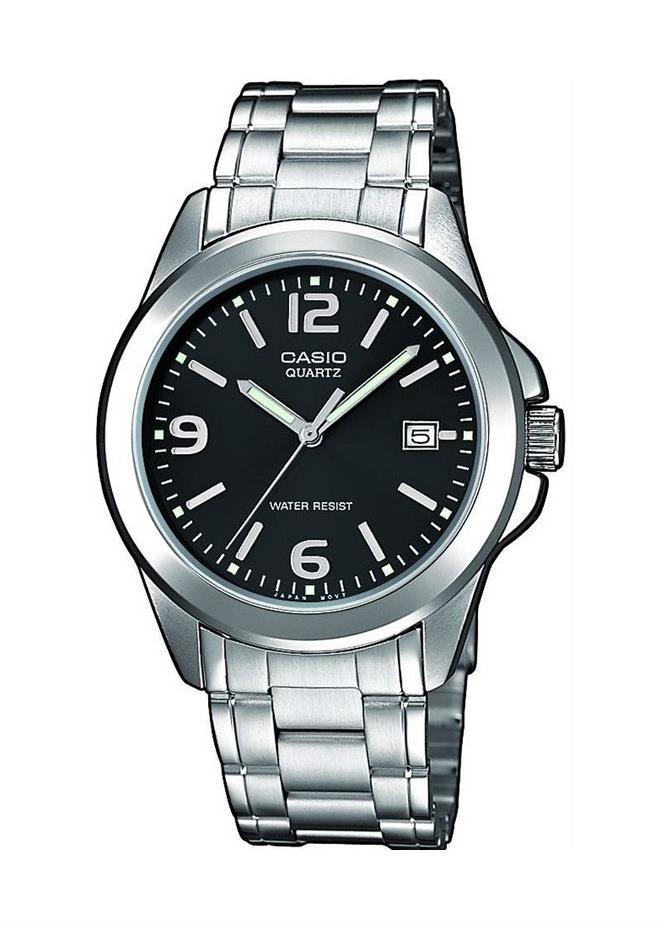 CASIO Mens Wrist Watch MPN MTP-1259PD-1A